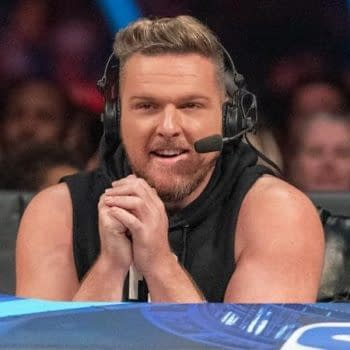 SmackDown's Pat McAfee Wasn't Invited To WWE's Saudi Arabia Show