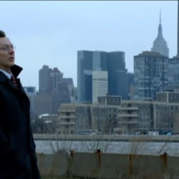 Evil Star Michael Emerson on Fans Rediscovering Lost & POI