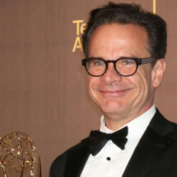 Peter Scolari, Veteran TV Actor in Bosom Buddies, Girls, Passes at 66