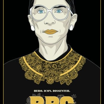 Giveaway: Win A Subscription To Magnolia Selects Now Featuring RBG