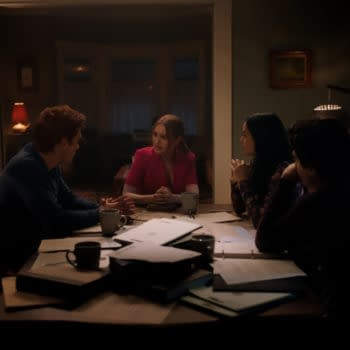 """""""Riverdale: RIP (?)"""" Could Be Town's Fate in Season 5 Finale Preview"""
