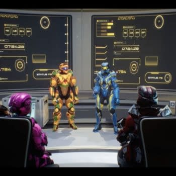 """Red Vs. Blue Spinoff """"Family Shatters"""" Will Debut Next Week"""