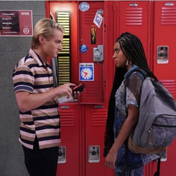 Saved by the Bell: Peacock Announces Season Two Date, Trailer, Images