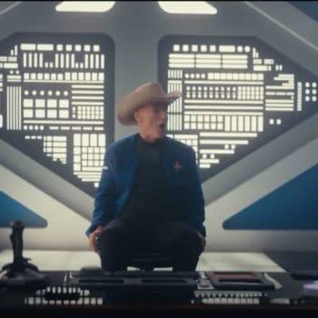 Saturday Night Live: Billionaire Space Race Gets Star Trek Spoof