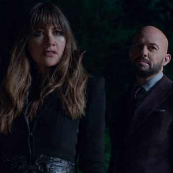 Supergirl S06E17 Preview: Deadly Double Trouble for Our Super Friends