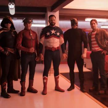 DC's Stargirl Season 2 Episode 9: The JSA's Dark Past Comes To Light