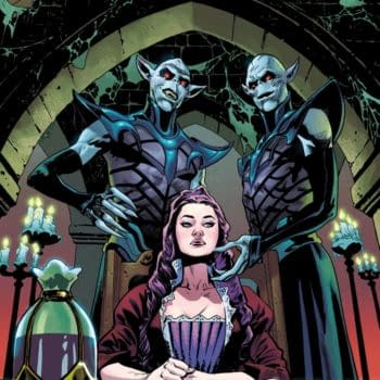 Cover image for EXCALIBUR #24