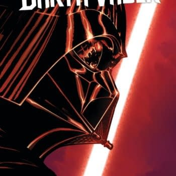 Cover image for STAR WARS DARTH VADER #17 WOBH