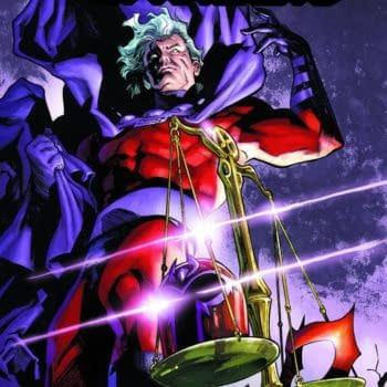 Cover image for X-MEN TRIAL OF MAGNETO #3 (OF 5)