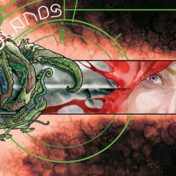 PrintWatch: Superman Son Of Kal-El #5 Second Printing Alongside First