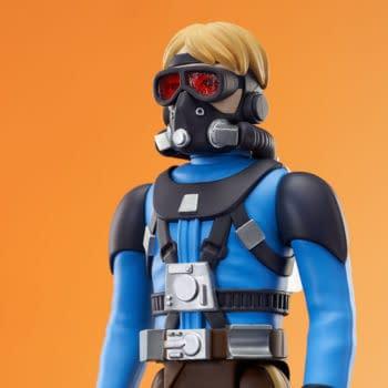 Gentle Giant Reveals Jumbo Star Wars Luke Skywalker (Concept) Figure