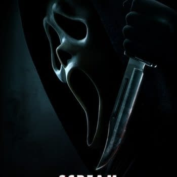 Scream Official Poster Is Revealed, Trailer Imminent