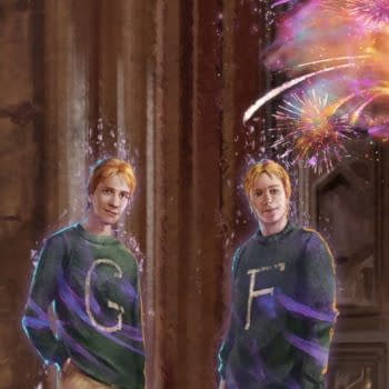 Harry Potter: Wizards Unite Event Review: Burning Day Part 1