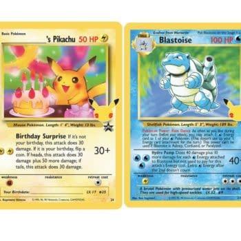 Pokémon TCG Countdown: Three Days Until Celebrations