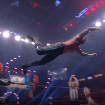 Everything The Chadster Hated About AEW Rampage 10/9/2021