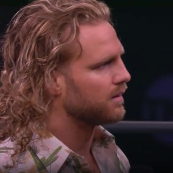 Everything The Chadster Hated About AEW Dynamite 10/16/2021