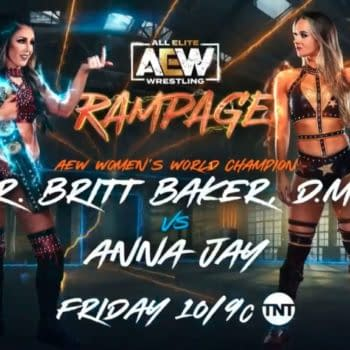 AEW Dynamite and Rampage Preview