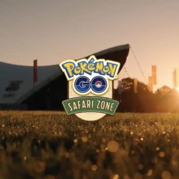 What Happened with the Make-up Pokémon GO Safari Zone Liverpool?