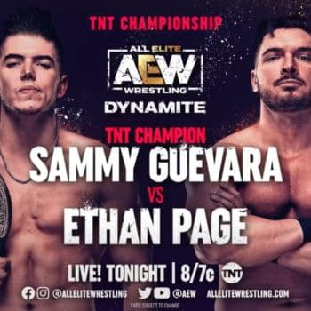 A Very Unfair Preview of Tonight's AEW Dynamite