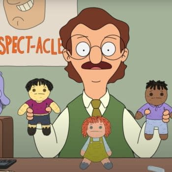 Bob's Burgers Season 12 E02 Review: A Crystal In This Trying Time