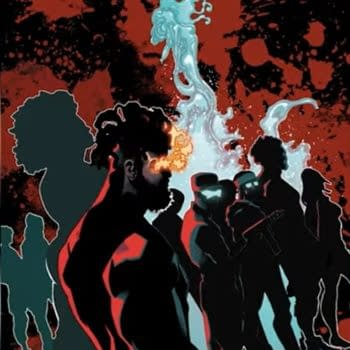 DC Comics Announce Return Of Blood Syndicate In 2022, At DC Fandome