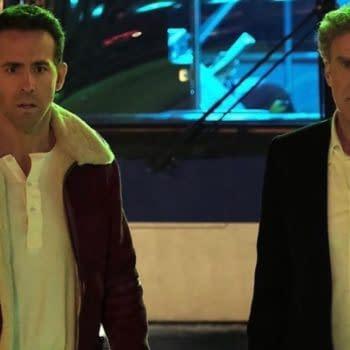 Spirited Star Ryan Reynolds Announces Sabbatical from Films
