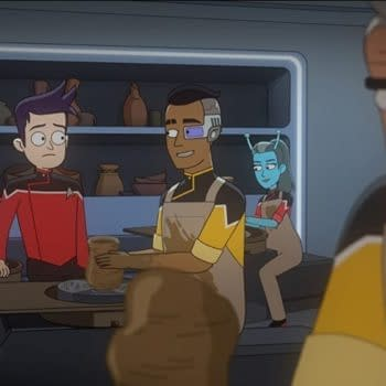 Star Trek: Lower Decks S02E09 Review: Where Was This All Season?
