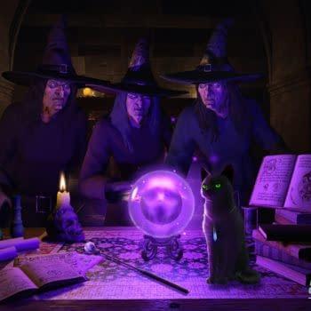 Star Trek Online Launches Its First Halloween Event