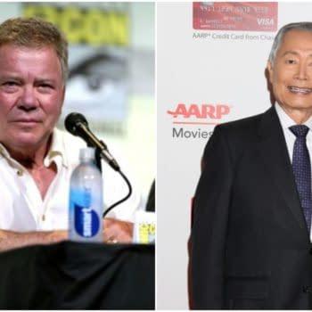 Star Trek: Can We Get a Shatner-Takei TV Remake of Grumpy Old Men?
