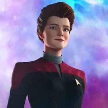 Star Trek: Prodigy