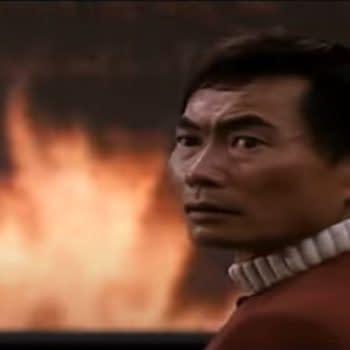 Star Trek: George Takei Sets Phaser to Shun William Shatner's Flight