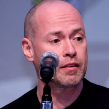 Steven S. DeKnight Holds Fast in The Daily LITG, 12th of October 2021