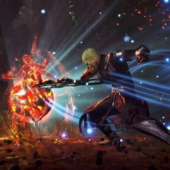Stranger Of Paradise: Final Fantasy Origin Receives A Release Date