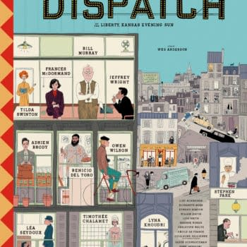 The French Dispatch Review: Not Cohesive But Still Pleasant to Watch