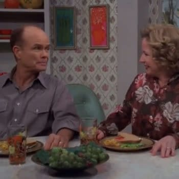 That '70s Show Spinoff Reunites Forman Parents for That '90s Show