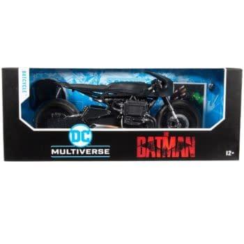 McFarlane Toys Announces Wave of The Batman DC Multiverse Figures