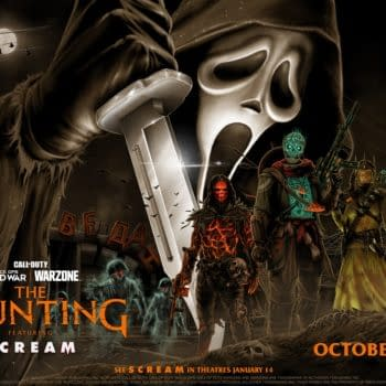 The Haunting Returns To Call Of Duty: Warzone