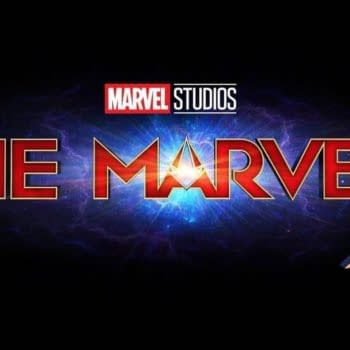 "The Marvels Director Nia DaCosta Calls Herself ""Marvel Trash"""