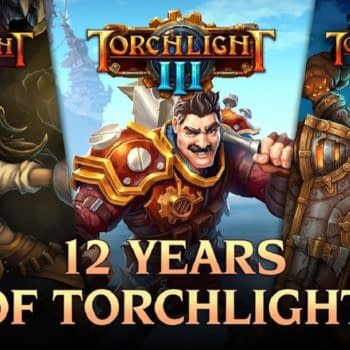 The Torchlight Series Celebrates Its 12 Year Anniversary