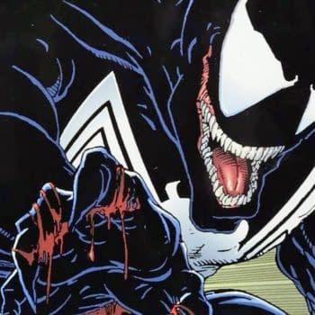 Fanboy Rampage: David Michelinie Vs Erik Larsen Over Creation Of Venom