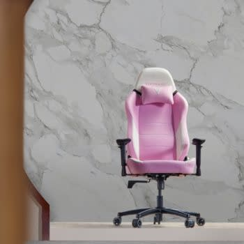 Vertagear Partners With Susan G. Komen For Special Gaming Chair
