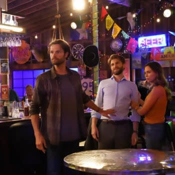"""Walker: The CW Shares Season 2 E01""""They Started It"""" Images, Overview"""