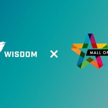 Wisdom Gaming To Build Esports Hub In The Mall Of America