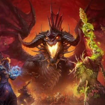 World Of Warcraft Classic Is Getting The Season Of Mastery