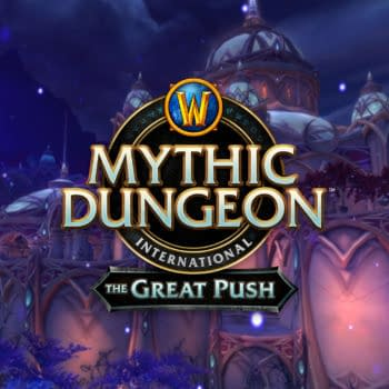 World Of Warcraft's The Great Push Season 2 Will Launch In December