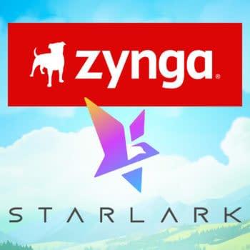 Zynga Confirms Acquisition Of Mobile Game Developer StarLark