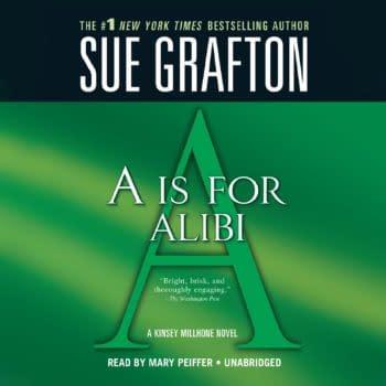 Sue Grafton's Kinsey Millhone Novel Series Coming To TV