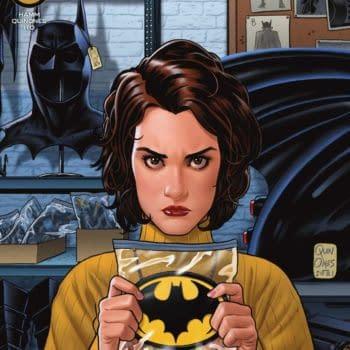 Batman 89 #3 Review: Picture Perfect