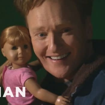 Conan O'Brien Had The Best Late Night Segments: Here's Our Top 10