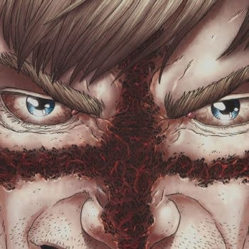 Crossed #0 (Avatar Press, 2008)